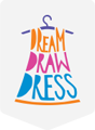 Dream Draw Dress